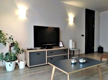 Baratero Terrasse Apartment - фото 12