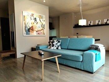 Baratero Terrasse Apartment - фото 13
