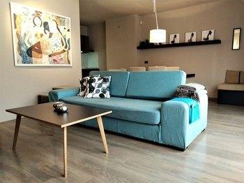 Baratero Terrasse Apartment - фото 14