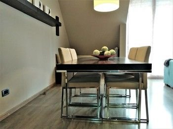Baratero Terrasse Apartment - фото 5