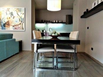 Baratero Terrasse Apartment - фото 6