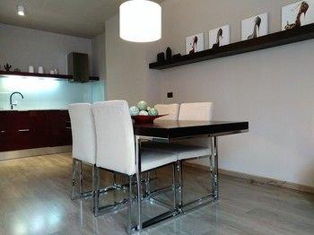 Baratero Terrasse Apartment - фото 7