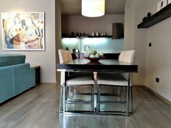Baratero Terrasse Apartment - фото 8