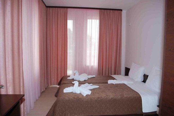 Hotel Topalovi - фото 1