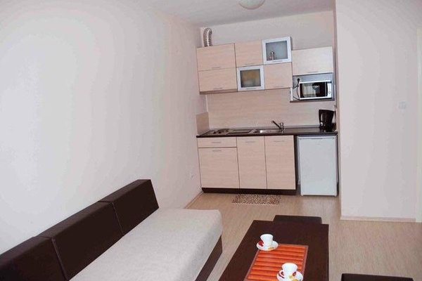 Hotel Topalovi - фото 10