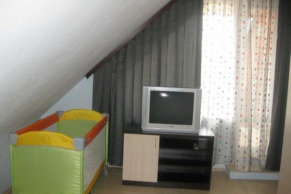 Hotel Topalovi - фото 13