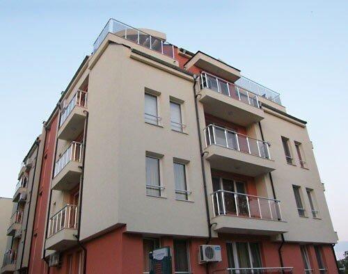 Hotel Topalovi - фото 19
