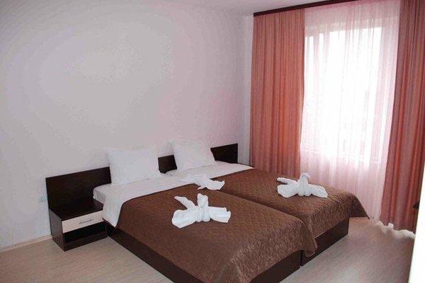 Hotel Topalovi - фото 2