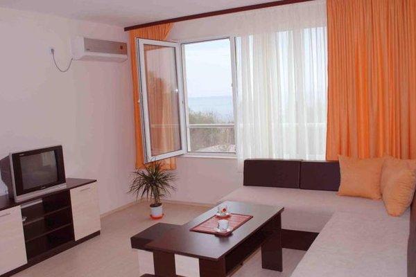 Hotel Topalovi - фото 4