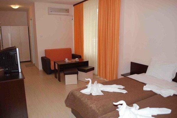 Hotel Topalovi - фото 6
