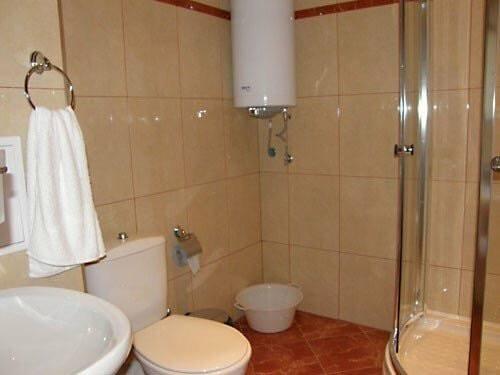 Hotel Topalovi - фото 9
