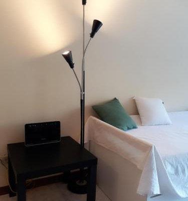 Le Torri Apartment - фото 4