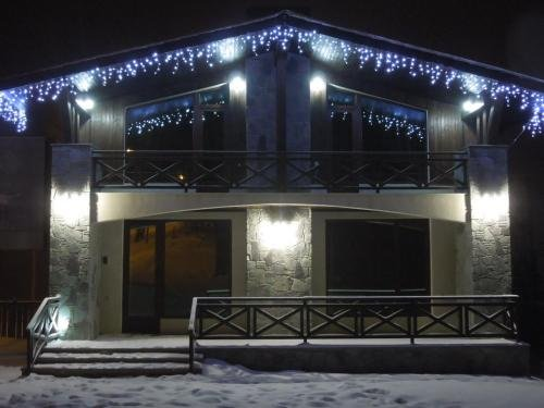 Holiday Home Energy Didveli - фото 34