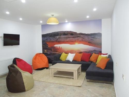 Holiday Home Energy Didveli - фото 10