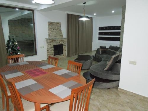 Holiday Home Energy Didveli - фото 12
