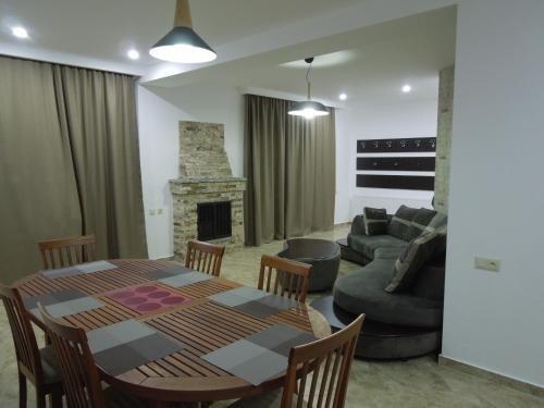 Holiday Home Energy Didveli - фото 7