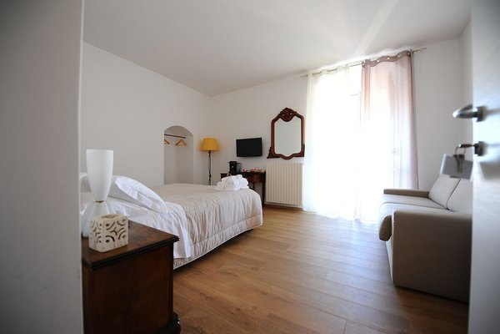 Vista Sui Sassi Guest House - фото 15