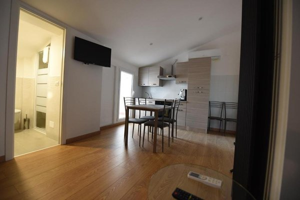 Vista Sui Sassi Guest House - фото 5