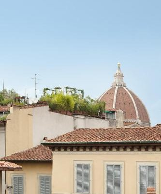 Anguillara in the Heart of Florence - фото 2