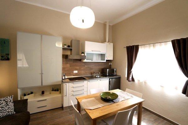 Le Stanze Apartament - фото 2