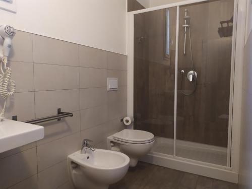 Le Stanze Apartament - фото 7
