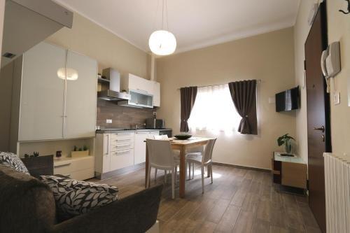 Le Stanze Apartament - фото 8