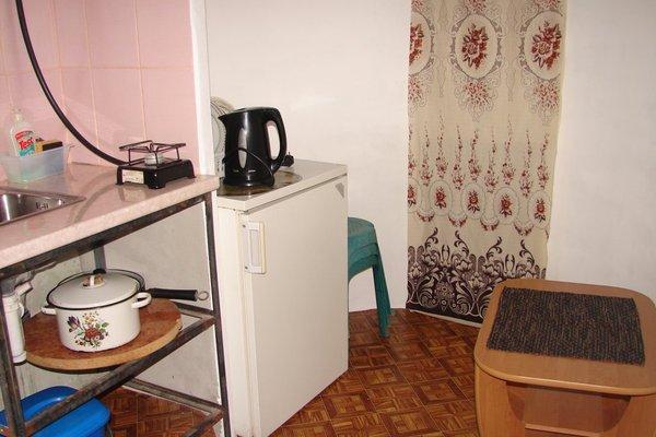 Guest House On Furmanova 29 - фото 20
