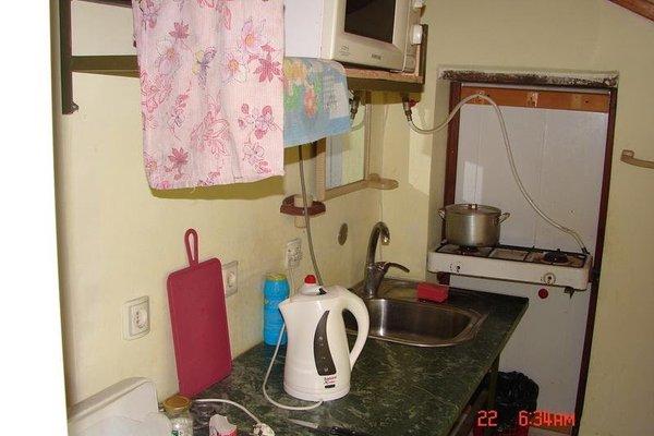 Guest House On Furmanova 29 - фото 13