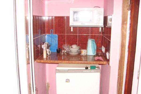 Guest House On Furmanova 29 - фото 14