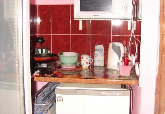 Guest House On Furmanova 29 - фото 15