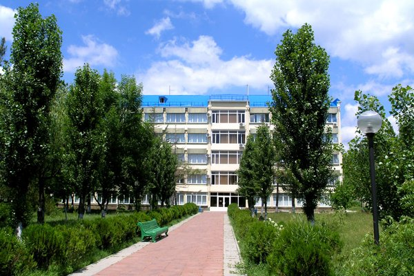 Гостиница «Вулан», Архипо-Осиповка