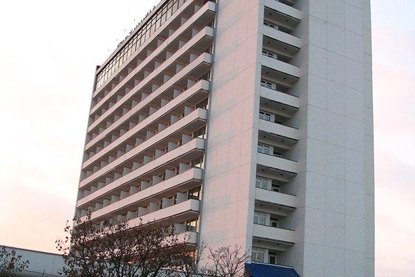 Отель «Крым», Севастополь