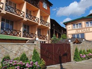 Фото отеля Легенда
