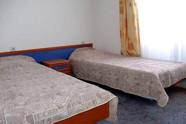 Гостиница «Ивушка», Сукко
