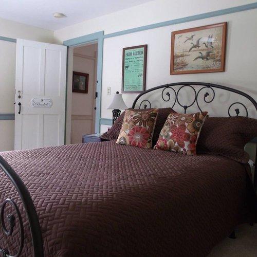 Photo of The Hann Homestead Inn