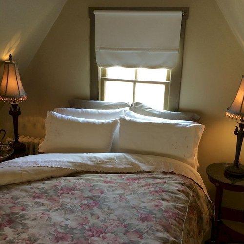 Photo of John L Stam House