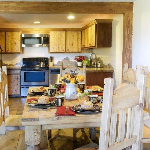 Photo of Teton Village Condos by Jackson Lodging Company
