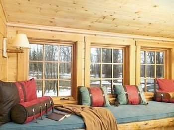 Photo of Rocking H Cabin by Jackson Lodging Company