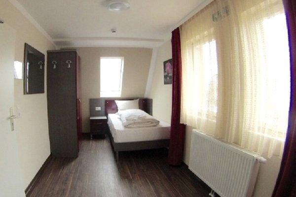 Отель «Ariston», Зиндельфинген