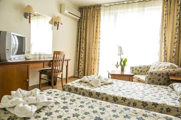 Отель Yo - фото 2