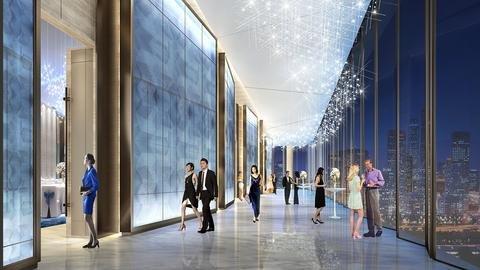 InterContinental Beijing Sanlitun - фото 15