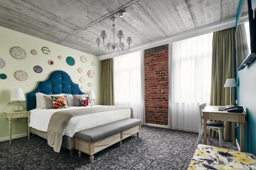 Hotel Indigo Krakow - Old Town - фото 1