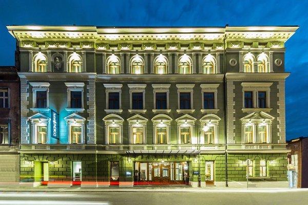 Hotel Indigo Krakow - Old Town - фото 23