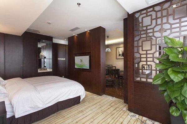 Robin Hotel - фото 1