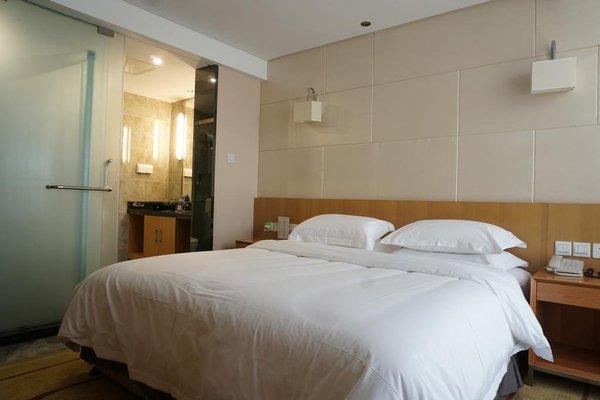 Robin Hotel - фото 8