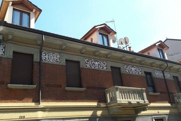 Residenza Zara - фото 11