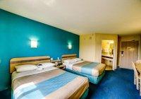 Отзывы Motel 6 Huntsville ON, 2 звезды