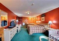 Отзывы Knights Inn Huntsville, 3 звезды