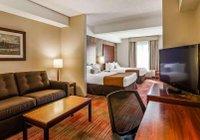 Отзывы Best Western Plus Muskoka Inn, 3 звезды