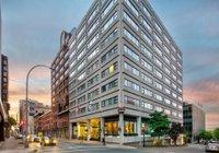 Отзывы The Hollis Halifax — a DoubleTree Suites by Hilton, 4 звезды